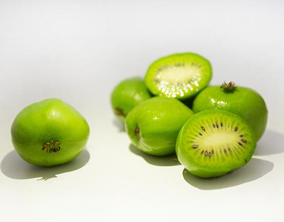 哈尔滨软枣子